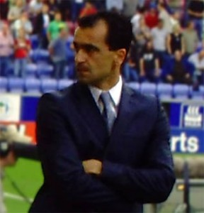 Roberto ought not be discouraged