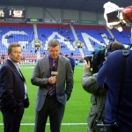 Sky Sports News interview