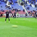 Fulham training (2)