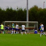 Latics in training (3)