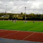 Latics in training (2)