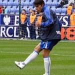 Jordi 'Stop Criticising Him or Grant Holt Will Break Your Legs' Gomez