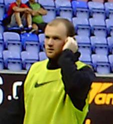 Rooney calls Wigan an ambulance
