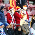 Blackburn Santas