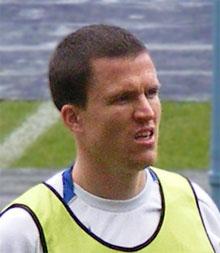 Gary Caldwell