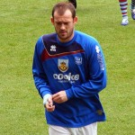 Steven Fletcher
