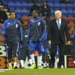 Sinclair, Moses and Whelan