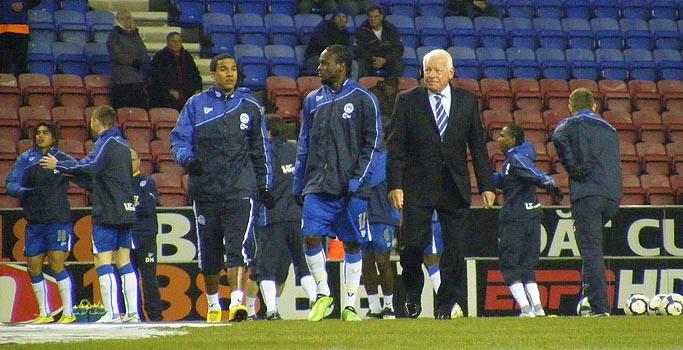 Sinclair, Moses and Whelan