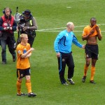 Dowie offers some consolation