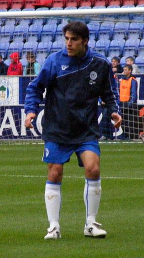 Jordi Gomez