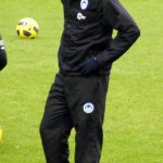 Hugo Rodallega