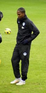 Hugo Rodallega