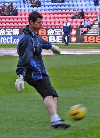Mike Pollitt
