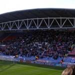 Birmingham fans