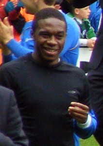 Charles N'Zogbia