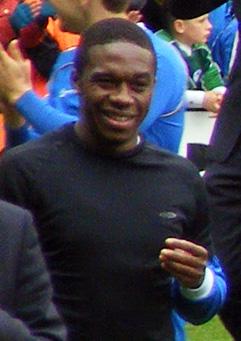 Charles N'Zogbia