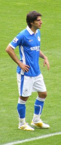 Jordi Gomez