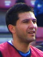 Antolin Alcaraz