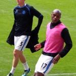 Boyce and Caldwell