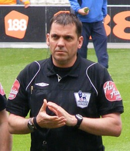 Phil Dowd