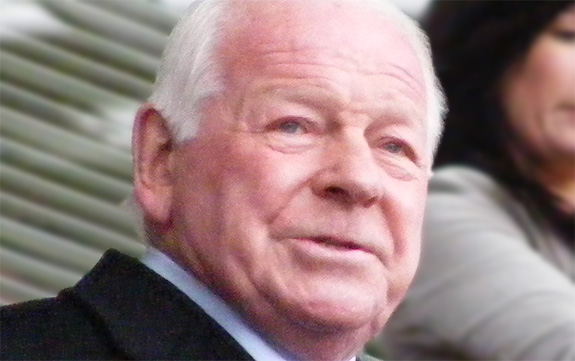 Dave Whelan