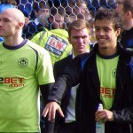 Sammon, McManaman and Di Santo