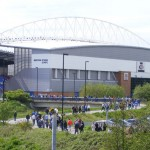 DW Stadium