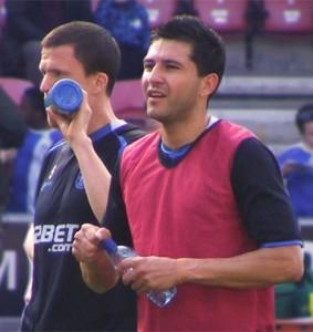 Alcaraz and Caldwell