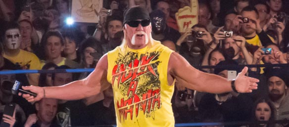 Hulk Hogan TNA