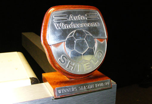 Auto Windscreens mini trophy 1999