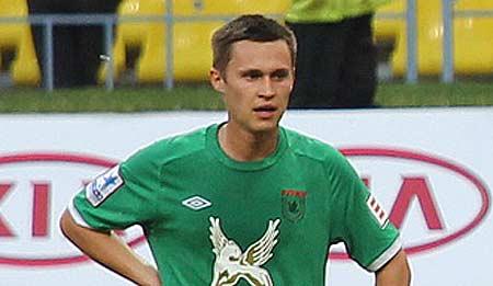 Alexandr Ryazancev