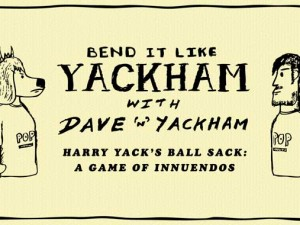 Bend It Like Yackham