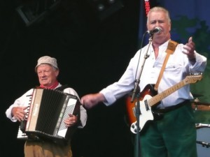 The Wurzels (Ooh Arr!)