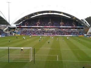 John Smiths Stadium, Huddersfield