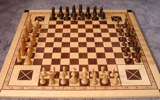 4-player chess