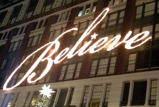 Believe WAFC