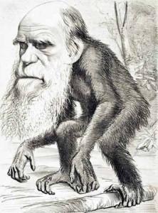 Darwin Monkey's Uncle