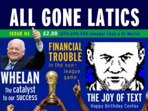 All Gone Latics thumbnail