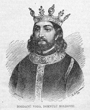 King Bogdan