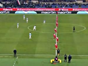 Sampdoria crazy formation