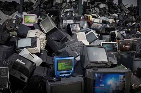 TV dump