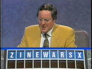 Zine Wars X