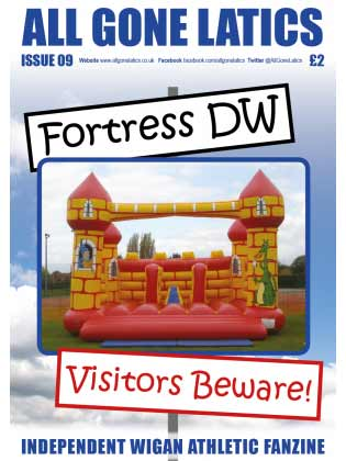 Fortress DW