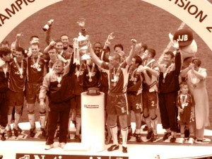 Wigan Champions 2003