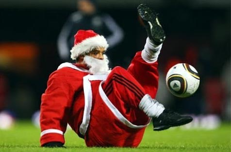 Santa skills